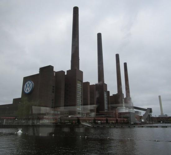 Wolfsburg 2017